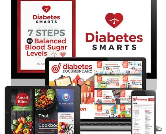 diabetes, smarts