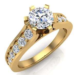 BEST DIAMOND ENGAGEMENT RINGS