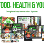 FOOD HEALTH AND YOU