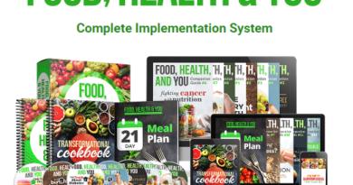 FOOD HEALTH AND YOU