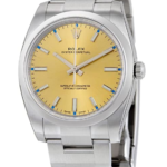 Rolex Oyster Air King