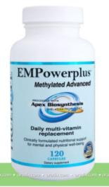 EMPowerplus Methylated Advanced