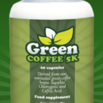 GREEN COFFEE 5K