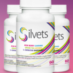 SILVETS FOR WEIGHT LOSS