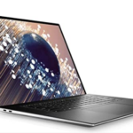 NEW XPS 17 LAPTOP
