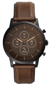 Fossil Men's Hybrid Smartwatch