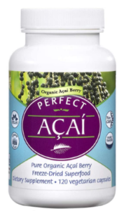 Best Acai Berry Supplements Perfect