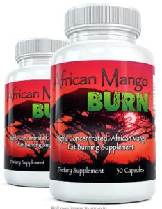 BEST AFRICAN MANGO BURN