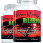 BEST AFRICAN MANGO PILLS