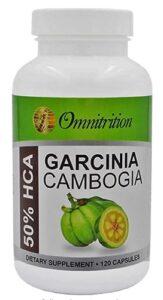 garcinia cambogia extracrt omni