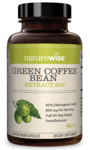 Best Green Coffee For Weight Loss NATUREWISE