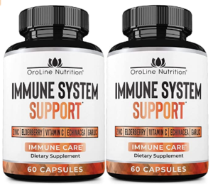 BEST IMMUNE SYSTEM BOOSTERS OROLINE
