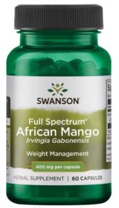 BEST AFRICAN MANGO SWANSON