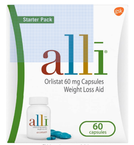 BEST WEIGHT LOSS PILLS ALLI