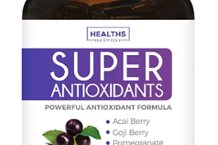BEST ANTIOXIDANT SUPPLEMENTS SUPER