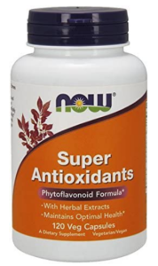 Best Antioxidant Supplements - NOW