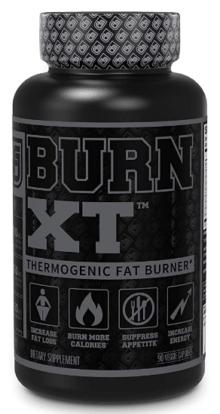BEST FAT BURNERS BURN XT