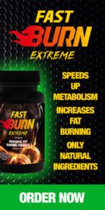 FAST BURNER EXTREME