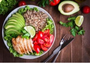 BEST VITAMIN B COMPLEX HEALTHY FOODS