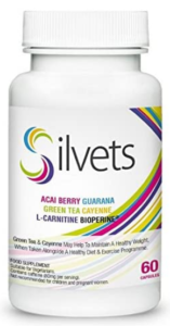 BEST WEIGHT LOSS PILLS SILVETS