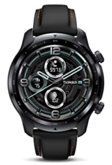 best smartwatches for android TicWatch Pro 3 GPS