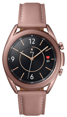 best smartwatches for android samsung galaxy watch 3