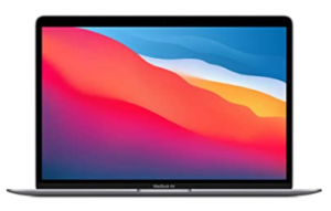 APPLE MACBOOK AIR WITH M1 CHIP