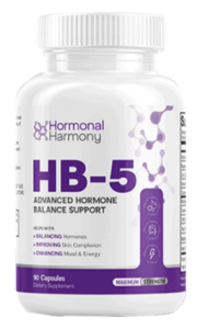 HORMONAL BALANCE HB5
